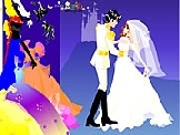wedding dress up games online for girls