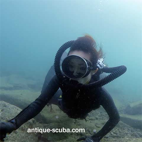 215 besten doublehose regulator and rebreathers Bilder auf ...