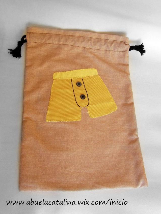 13 best images about bolsa de viaje para ropa interior on - Bolsas para ropa ...