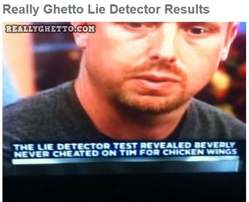 Fried Chicken Funny Quotes: Maury... Only On Maury.... WTF???