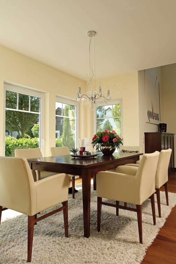 Finde Moderne Esszimmer Designs: MARKANT U0026 NOBEL   Frei Geplantes  Kundenhaus. Entdecke Die Schönsten