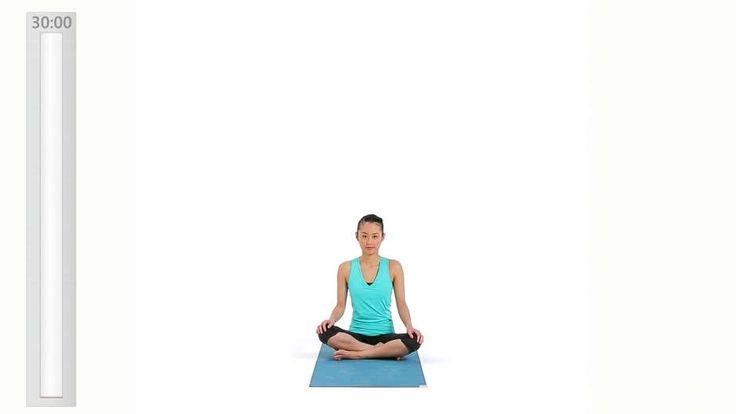 Mira esta explicación paso a paso en video de un experto sobre Yoga para ganar fuerza para fortalecer Resistencia, Flexibilidad, Movilidad, Equilibrio, Respiración, Resistencia muscular. Encuentra ejercicios relacionados, variantes de entrenamiento y consejos de expertos