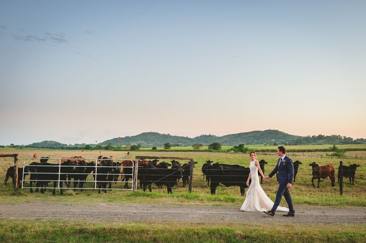 Country wedding photography - nickevansphoto.com