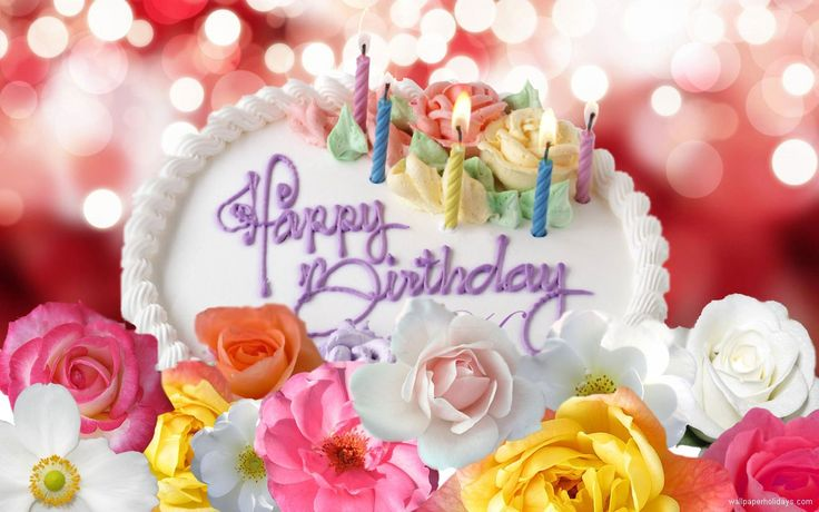 Cakes images for birthdays is a part of Birthday Cake Images gallery. To save…