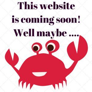 Website coming soon image