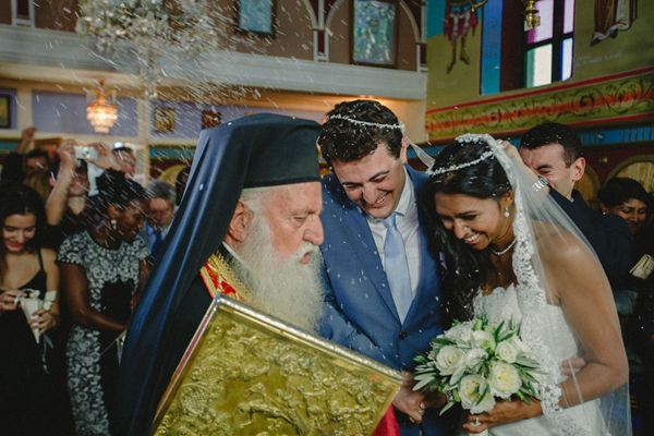 A beautiful wedding in Kefalonia, Greece! http://www.love4wed.com/elegant-wedding-in-kefalonia/ #ionianweddings #weddingsinGreece #destinationweddingsinGreece