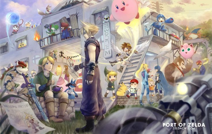 Welcome to Smash Cloud!