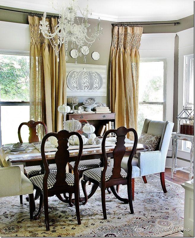 My favorite decorating tip dining decordining room