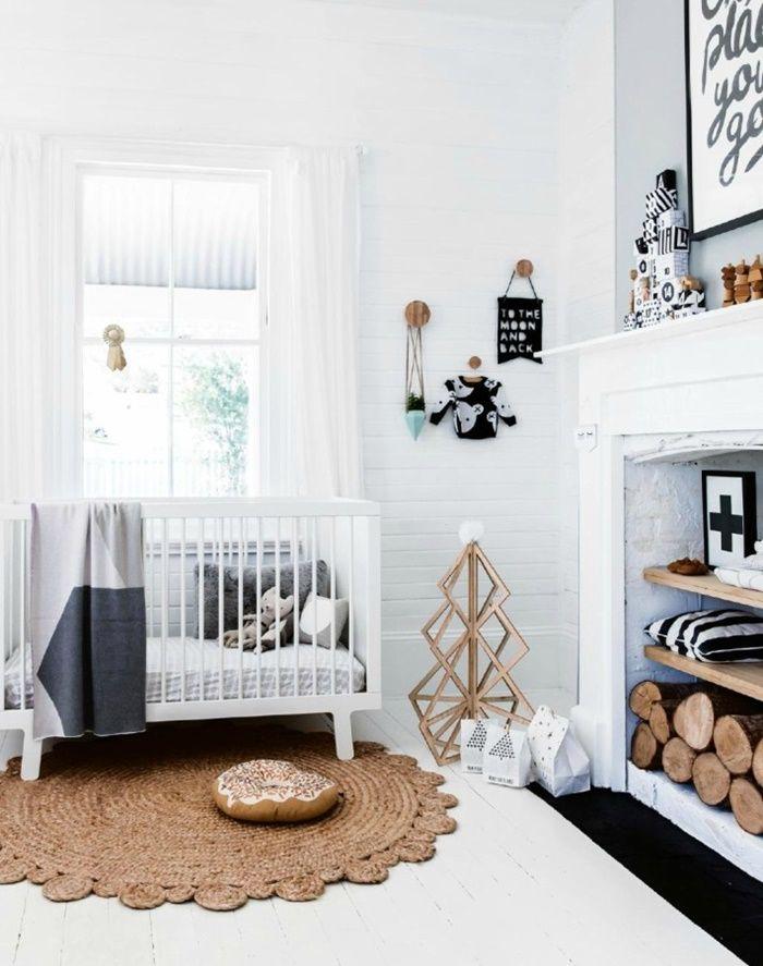 Como decorar la habitación de tu bebé | rinconcitos | Pinterest ...