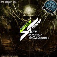 Art Style: Techno | Podcast #118: Marrel // DJ Kill // Drumaddition by Art Style: Techno on SoundCloud