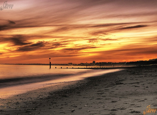 Southbourne, Bournemouth by Steve Swis