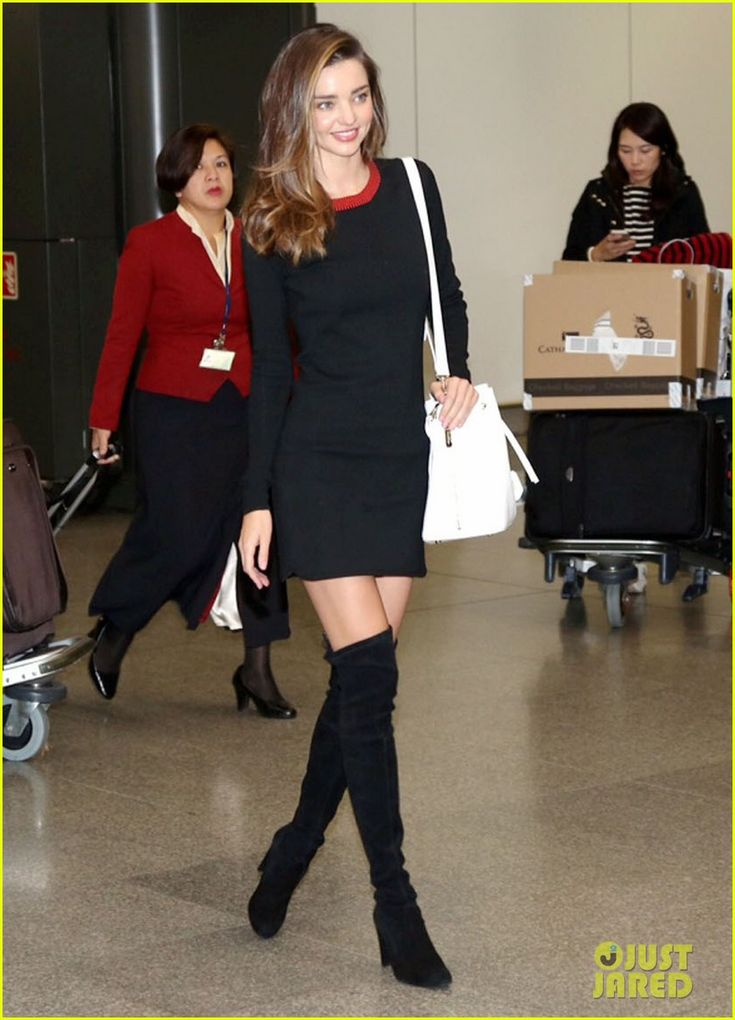 miranda kerr christmas plans revealed by orlando bloom 05 Miranda Kerr shows off her long legs in a knee-high boots while arriving at the airport after landing on Thursday (December 11) in Hong Kong, China.    The 31-year-old…