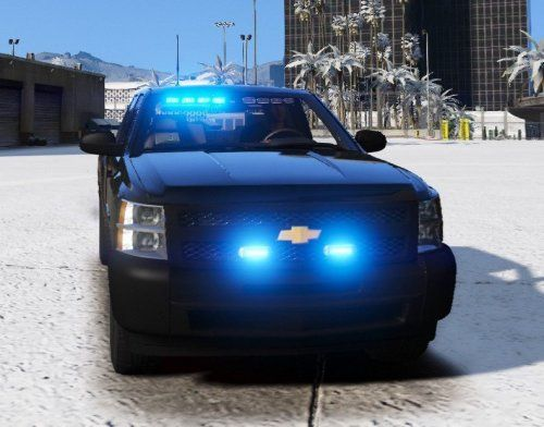 Chevy Undercover Pickup [ELS] ADD ON/REPLACE replaces