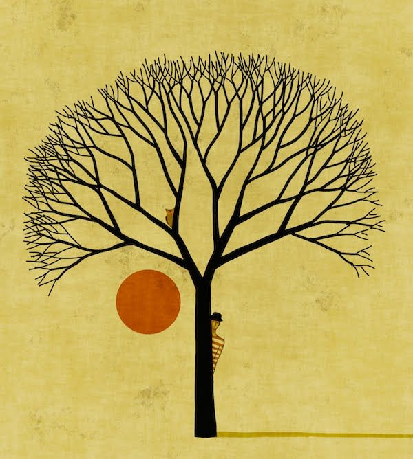 Tree 191 by Toni Demuro