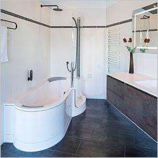 Duschbadewanne twinline  Die besten 25+ Duschbadewanne Ideen auf Pinterest | Badewanne ...