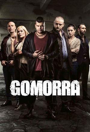 Regarder Gomorra Saison 3 en Streaming VOSTFR