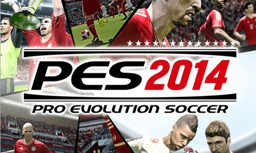 Download PES 2014 Versi Full Gratis
