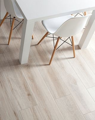 Bosco Taupe Timber Look Spanish Porcelain Tiles