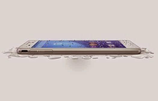 Sony Xperia M4 Aqua se viste de buzo con cámara de 13 mp