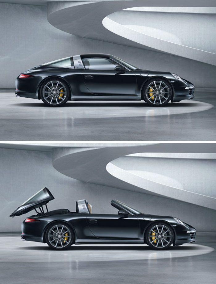 "Cool Porsche 2017: Porsche 911 Targa 2015. My ""grind reward"" car of choice...if that'... Check more at http://24cars.top/2017/porsche-2017-porsche-911-targa-2015-my-grind-reward-car-of-choice-if-that/"