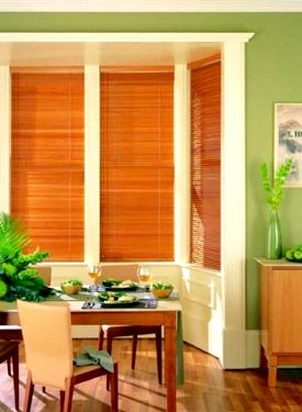 Colour your world with beautiful blinds