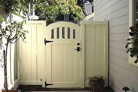 Sederra - Cedar Privacy Gates