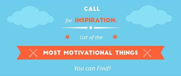Looking For Inspiration? Here Are Some Vulnerable Insights For Self-Motivation!