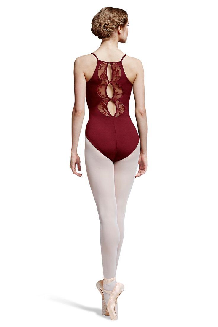 Elegant Women's Ballet & Dance Leotards - Bloch® US Store