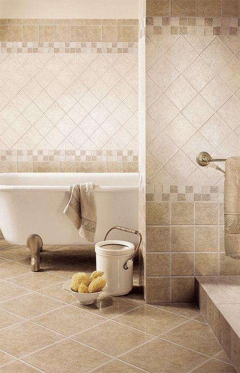 Tile For Kitchen Floor  Differnt Tile Size