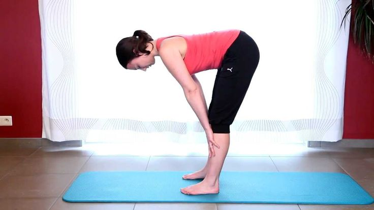 Stretch yoga routine: 10 minutes pour un corps souple et tonique / 10 min for a fit and flexible body