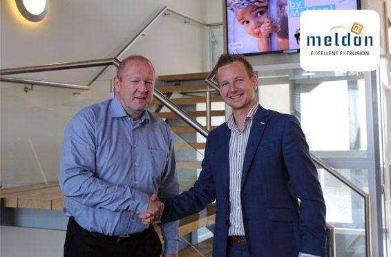 Meldon Plastics verlengt RPO contract met Personato. Lees het artikel.