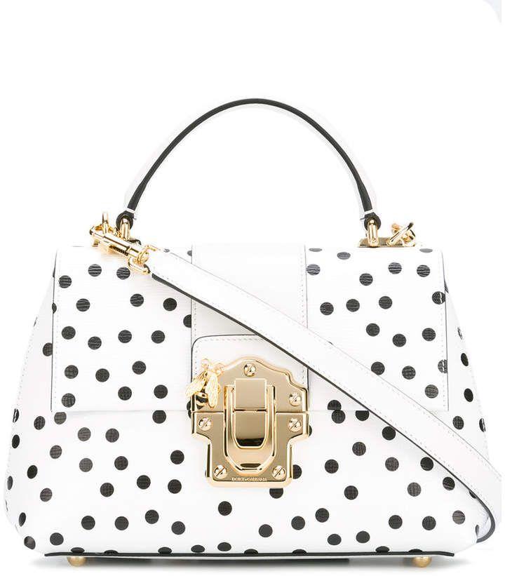 Dolce & Gabbana Lucia tote Luxury Bag #ad Tassen