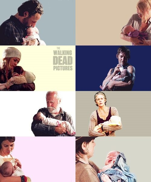 TWD PICS on