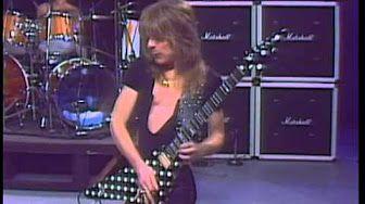 """Ozzy Osbourne - """"Mr. Crowley"""" Live 1981"""