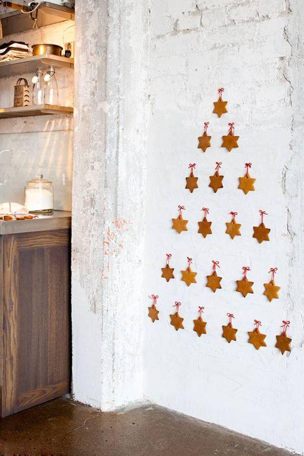 Best 25 xmas trees ideas on pinterest diy xmas for Decoration scandinave