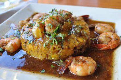 ceviche puerto rican recipe | Little Bite of Puerto Rico at the Kiosks of Luquillo » mango ...