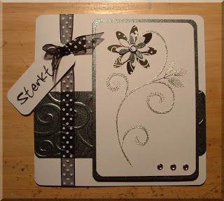 MooZ: Rouwkaartje / Condolence Card
