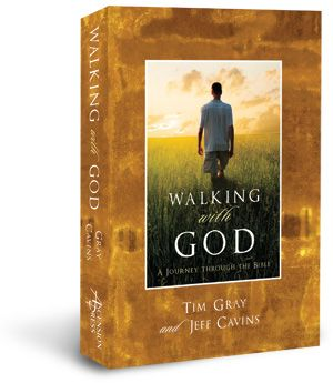 Want to know what the Bible is talking about? Read this book: Walking with God: A Journey Through the Bible, by Tim Gray and Jeff Cavins