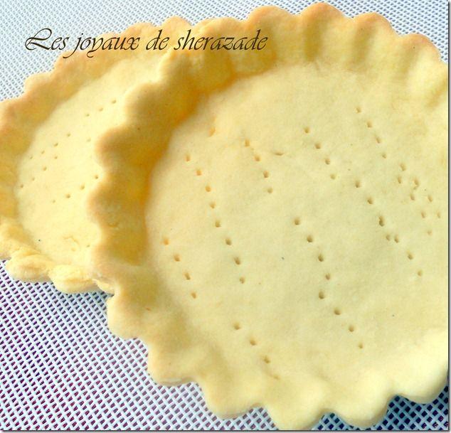 la meilleur pâte sablée qui soit, une recette tirée du livre cap pâtissier. Une recette facile et inrayable pour réaliser des dizaines de tartes, testez-la