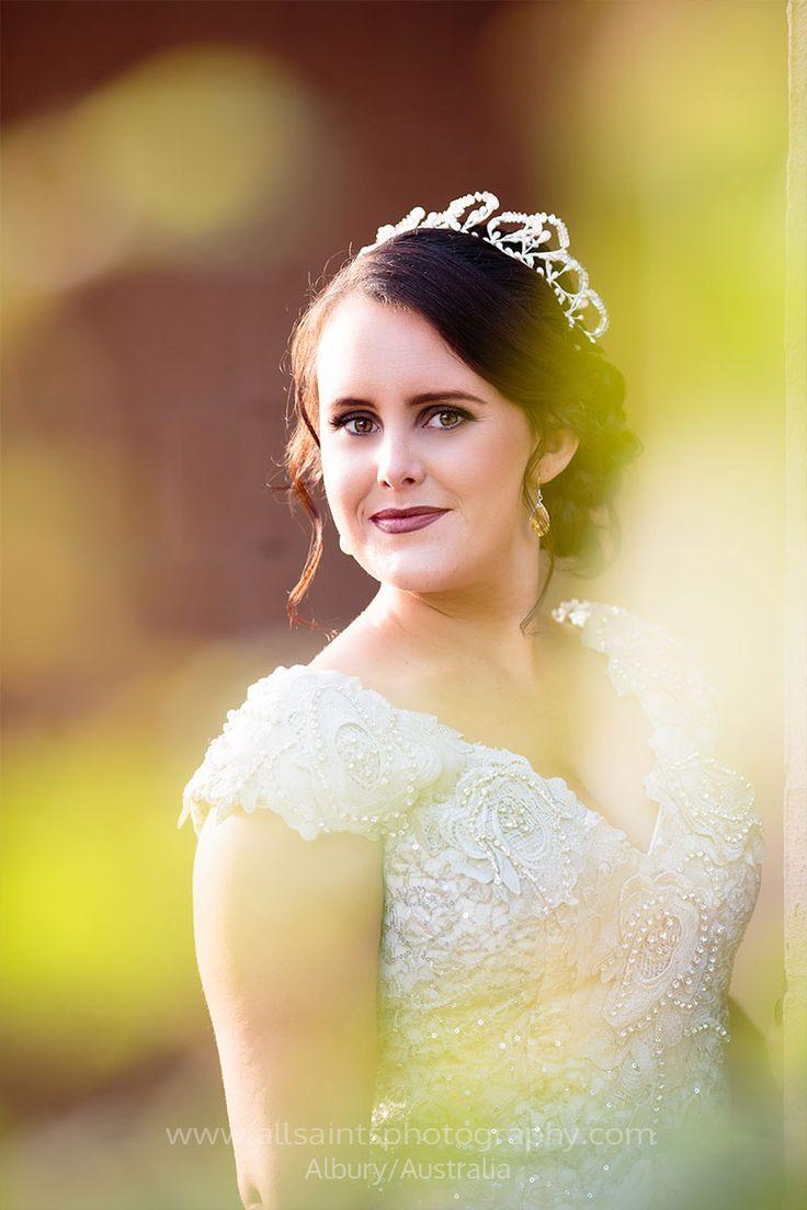 Wedding Portfolio | Albury Wodonga Wedding & Portrait Photographer | All Saints Photography - All Saints Photography Albury Weddings & Portraiture