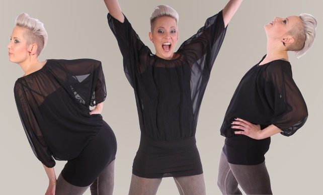 Kreativer Designermode Shop und Streetwear Mode Shop für Frauen. Günstige Damenmode, bequeme Umstandsmode vom Modeatelier. - blue halo fashion - Designermode und Damenmode aus eigenem Atelier