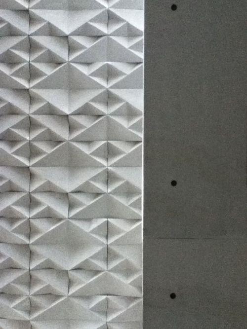Palmerah house | project | aerated concrete patterned | andriferikarsitek