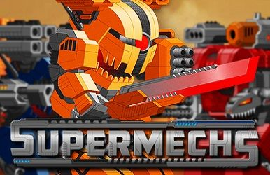 Super Mechs Best Build #super_mechs_best_build #super_mechs #supermechs  #super_mechs_2 #super_mechs_3 http://super-mechs.com