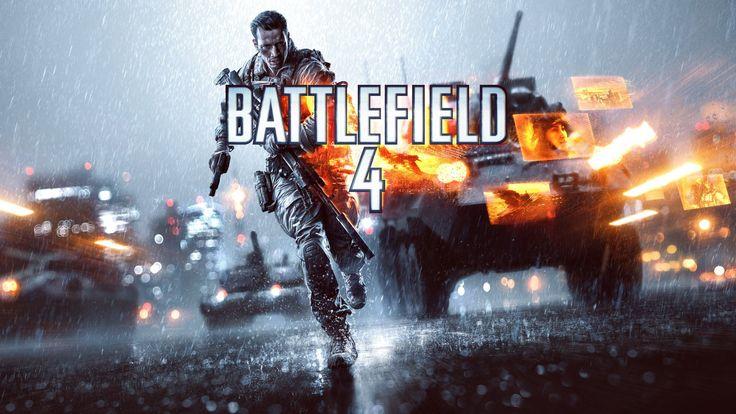 Battlefeild 4