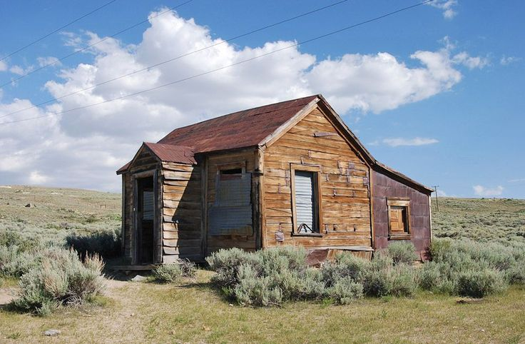 Free Jigsaw Puzzles Online - BODIE GHOST TOWN  #Game #JigsawPuzzle #Puzzle #ghosttown