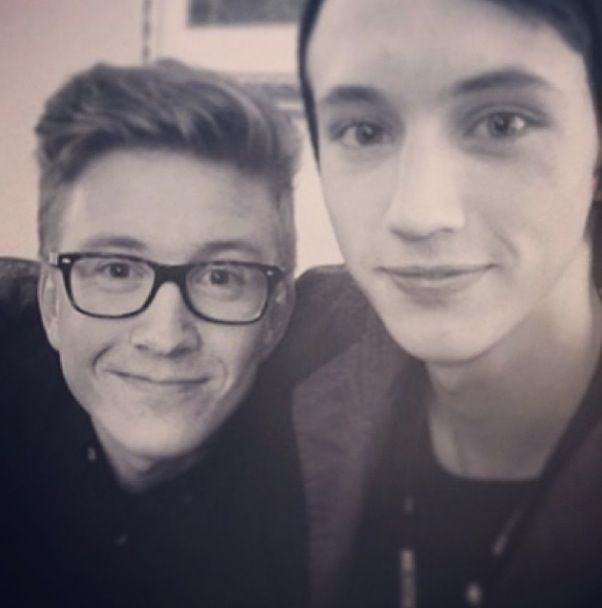troyler dating Your customizable and curated collection of the best in trusted news plus coverage of sports, entertainment, money, weather, travel, health and lifestyle, combined.
