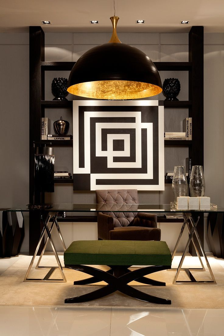 Office cabin interior design office interior design office exterior - Get Inspired By These Stunning Modern And Exclusive Offices Ceo Office Executive Office Luxury Interior Interior Design