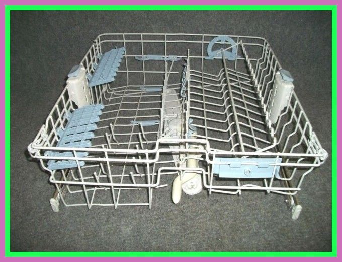 76 Reference Of Maytag Dishwasher Top Rack Replacement In 2020