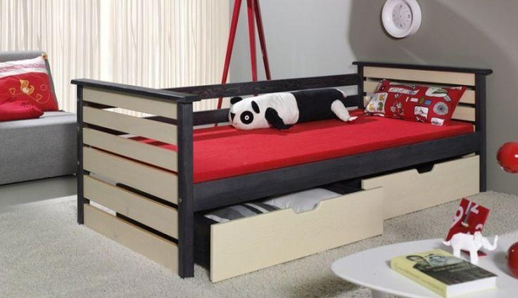 Łóżko parterowe Kalina http://www.mega-meble.pl/produkt-Lozko_parterowe_Kalina-2396