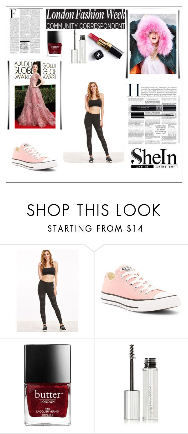 """london"" by angelina-639 ❤ liked on Polyvore featuring Converse, Nicki Minaj, Chanel, Givenchy and Christian Dior"